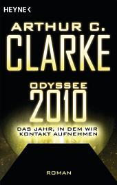 Odyssee 2010 – Das Jahr, in dem wir Kontakt aufnehmen: Roman