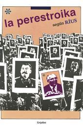 La perestroika (Biblioteca Rius)