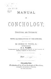 Manual of Conchology, Structural and Systematic: With Illustrations of the Species, Volume 12