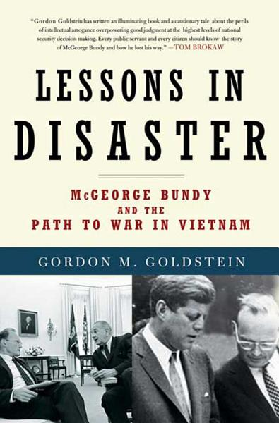 Download Lessons in Disaster Book