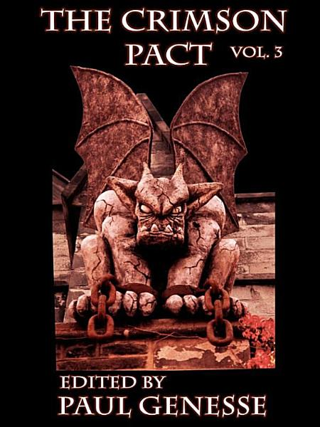 Download The Crimson Pact Book