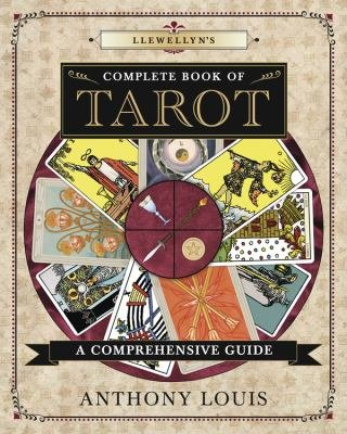 Llewellyn's Complete Book of Tarot