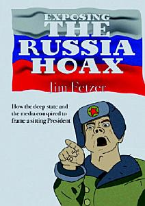 Exposing The Russia Hoax PDF