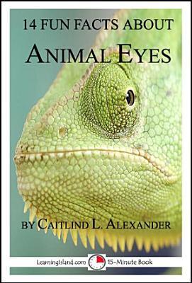 14 Fun Facts About Animal Eyes PDF