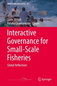 Interactive Governance for Small Scale Fisheries