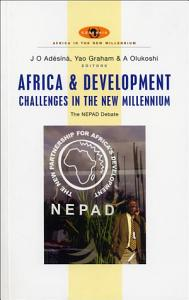 Africa and Development Challenges in the New Millennium PDF