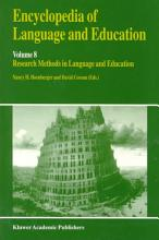 Research Methods in Language and Education PDF