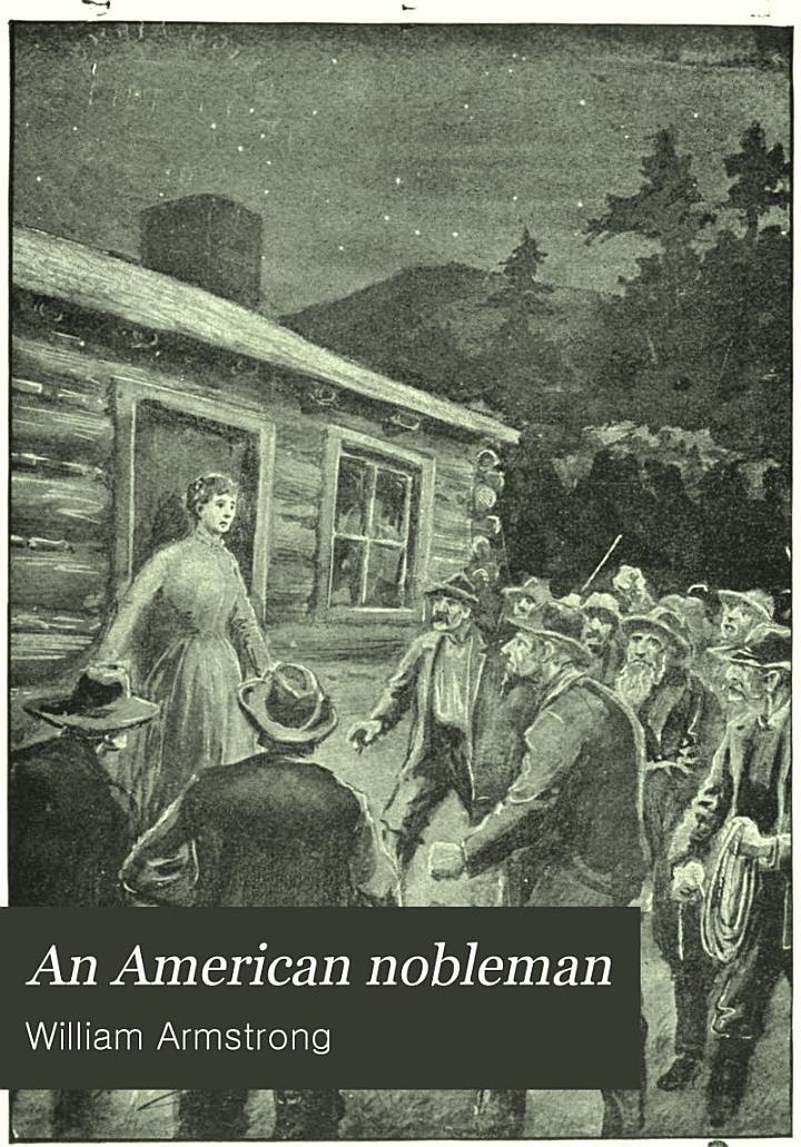 An American Nobleman