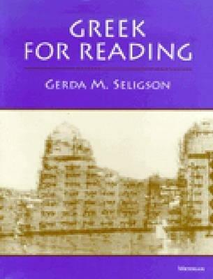 Greek for Reading PDF