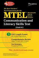 MTEL Communication and Literacy Skills Test (Field 01)