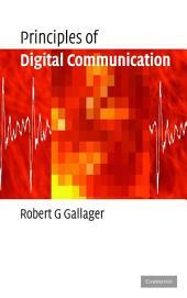 Principles of Digital Communication