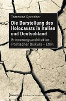 Die Darstellung des Holocausts in Italien und Deutschland PDF