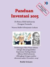 PANDUAN INVESTASI 2015 DI BURSA EFEK INDONESIA