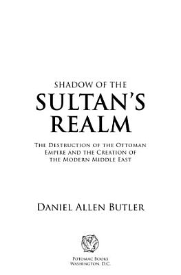 Shadow of the Sultan s Realm PDF