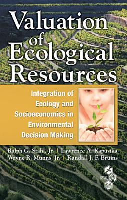 Valuation of Ecological Resources