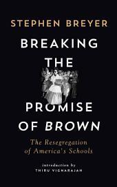 Against Segregation in America's Schools