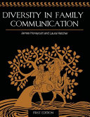 Diversity in Family Communication  First Edition  PDF