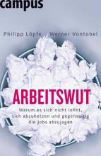 Arbeitswut PDF