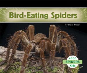 Bird Eating Spiders PDF