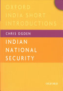 Indian National Security PDF