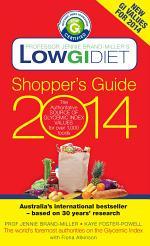 Low GI Diet Shopper's Guide 2014