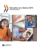 Education at a Glance 2015 OECD Indicators PDF