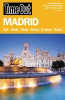 Time Out Madrid 9th edition PDF