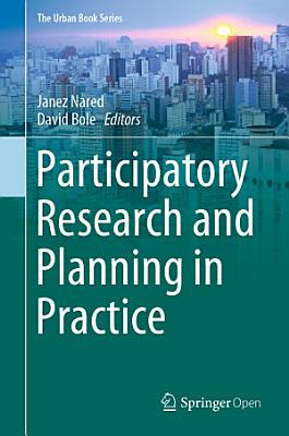 Participatory Research and Planning in Practice PDF