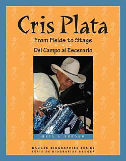 Cris Plata Book