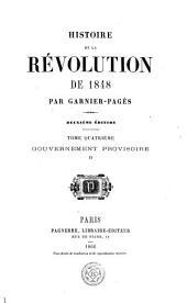 Histoire de la Révolution de 1848, 4
