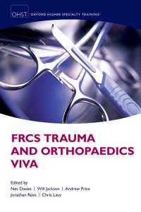 FRCS Trauma and Orthopaedics Viva PDF