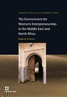 The Environment for Women s Entrepreneurship in the Middle East and North Africa PDF