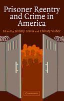 Prisoner Reentry and Crime in America PDF