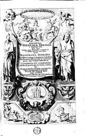 Reuerendi Patris P. Hieremiæ Drexelii [...] Opera omnia duobus nunc voluminibus comprehensa, & libellis ante hac non editis aucta: Volume 1