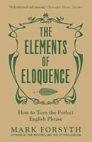 The Elements of Eloquence PDF