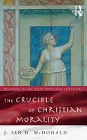 The Crucible of Christian Morality PDF