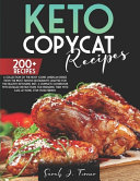 Keto Copycat Recipes