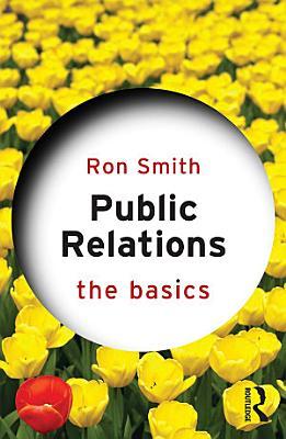 Public Relations  The Basics