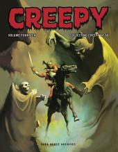 Creepy Archives vol. 14: Volume 14