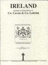 County Cavan and County Leitrim, Ireland, genealogy and family history notes