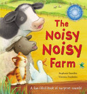 The Noisy Noisy Farm Book PDF