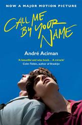 Call Me By Your Name Book PDF