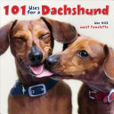101 Uses for a Dachshund