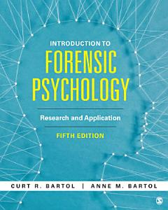 Introduction to Forensic Psychology Book