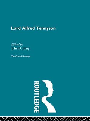 The Criticism Of Tennysons Poetry