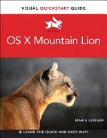 OS X Mountain Lion PDF