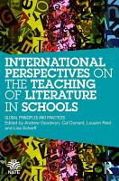 International Perspectives on the Teaching of Literature in Schools PDF