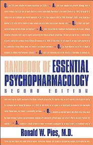 Handbook of Essential Psychopharmacology PDF