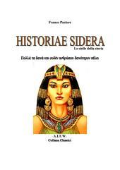HISTORIAE SIDERA: Le stelle della storia