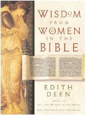 Wisdom from Women in the Bible PDF